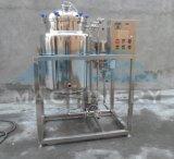 Tanque de armazenamento elétrico do chocolate do aquecimento do aço inoxidável (ACE-CG-5Q)