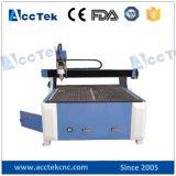 Máquina manual del CNC del cambiador de la herramienta de la maneta económica y fácil