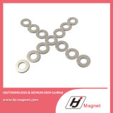 Magnete permanente di NdFeB del forte anello di N35 N52 manifatturiero secondo ISO9001