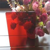 100% feuilles claires de Vierge et colorées matérielles d'acrylique de plexiglass/perspex
