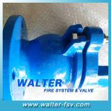 As3952オーストラリアのばねの給水栓