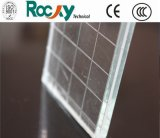 4.38mm-30m m Clear Laminated Glass con el CE y ISO Certificate