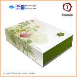 Nuevo diseño de envases rígidos Caja de cartón para los cosméticos