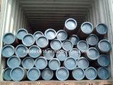 API 5Lの等級B/X42/52/X60/X65/70の炭素鋼継ぎ目が無いオイルのガス管線管