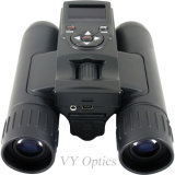 Exército Binocular com laser Rangefinder