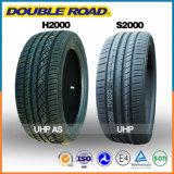 Neumático de coche sin tubo del neumático P215 75r15 del surtidor de Shandong