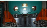 كلّ فولاذ إطار العجلة عملاقة هيدروليّة يعالج صحافة آلة 185
