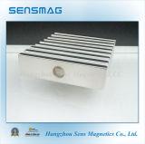 Leistungsstarke starken Permanent Neodym-Magnet Hersteller