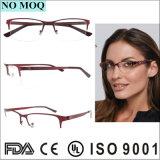 Горячие продавая рамки Eyeglass металла конструкции оптически