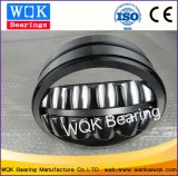 Wqk 방위 22319ek/C3 E 강철 감금소를 가진 둥근 롤러 베어링