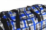 Neuer Muster-blauer Streifen-Laufkatze-Beutel/Arbeitsweg-Beutel/Sport-Beutel/Gymnastik-Beutel-/Rucksack-Serie