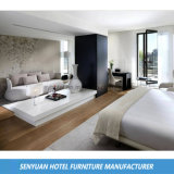De superieure Houten Slaapkamer Furnitures van de Douane van het Hotel (sy-BS2)
