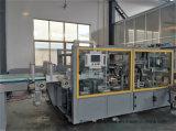 Machine de carton pour le produit de beauté de tube de bouteille