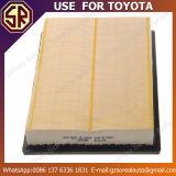 Воздушный фильтр 17801-0L040 автозапчастей высокого качества для Тойота