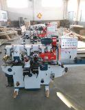 160 machine latérale de mouleur en bois quatre de millimètre