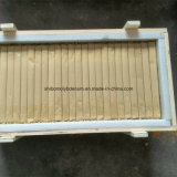 直接工場価格のMo-La Moの合金のモリブデンのランタンの合金の版のためのMIM (金属の射出成形)