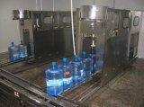5g het Systeem van de Machine van het flessenvullen met Was, het Vullen en het Afdekken