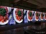 P3.91段階の結婚式のための屋内使用料LEDのビデオ壁