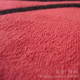 Bijeenkomend Zachte Stof 100% van het Fluweel uiterst Polyester met Steun