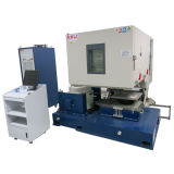 La température combinée par -408 de Thv et machine de test de vibration d'humidité