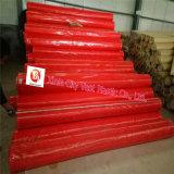PVC dans la largeur du roulis 2.5m