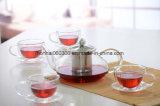 Het Keukengerei & het Vaatwerk van het glas