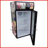 Energie-Getränk-Bier-Lösungs-Bildschirmanzeige-Kühler