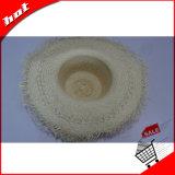 Естественный связанный клобук шлема сторновки ладони тела шлема сторновки