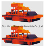 De Magnetische Separator van de Machine van de mijnbouw voor Al Soort Ertsen