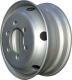 Guter Preis-Stahl-LKW-Rad 26.5X20.00