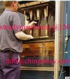 Production en caoutchouc de garniture de bride faisant la machine