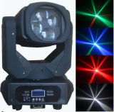 Hete 4 X 25W LED Super Beam Moving Head Light