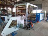 Hot Melt rollo Coater engomada de papel que hace la máquina