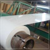 Acero de SGCC en bobinas