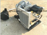 Luftverdichter-elektrischer Bus