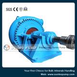 Fait dans la pompe centrifuge principale élevée de boue de fabrication de la Chine/la pompe d'extraction