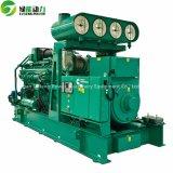 OEM Vervaardigde Reeks van de Generator van het Biogas Cummins/Deutz