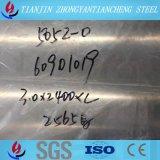 De ultra Brede Rol van het Broodje van het Aluminium in Rang 5052 1060 3003 5754