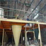 Réussir le certificat ISO9001 de la pente de textile d'alginate de sodium d'usine
