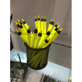 Jumbo карандаши цвета с подгонянным логосом