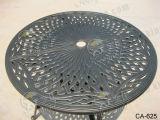 주조 알루미늄 가구, 옥외 가구 캘리포니아 625tc