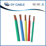 Hogar aislado PVC de BV/Bvr que ata con alambre el cable eléctrico