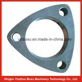 Часть металла изготовления поставкы фабрики ISO стальная