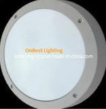 Стена IP65 2X18W СИД напольная освещая напольную перегородку