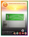 Kundenspezifische weiße Filter-Spitzen der Marken-180GSM
