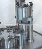 Njp-400/600/800 Fully Automatic Capsule Filling Machine Size 00 con affissione a cristalli liquidi Screen