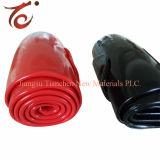 Roter Schwamm-Silikon-Gummi-Mittel Htv Gummi