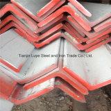 Ángulo/barra de acero redonda/plana/hexagonal 304 316 316L