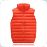Uniq Stock Boys Puffer Snowboard Winter Down Jacket para venda