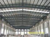 세륨 GS 증명서 강철 구조물 창고